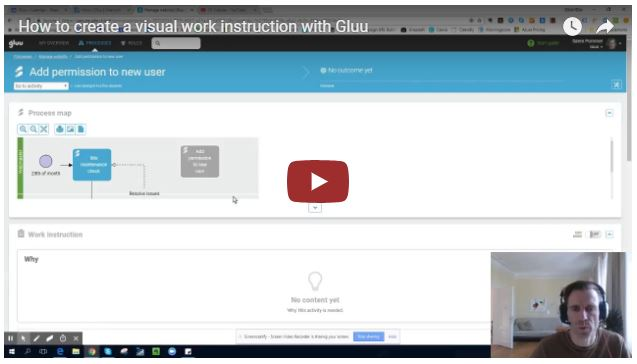 How To Write Work Instructions A Simple Guide Gluu